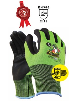 KOMODO Verda Tech Gloves
